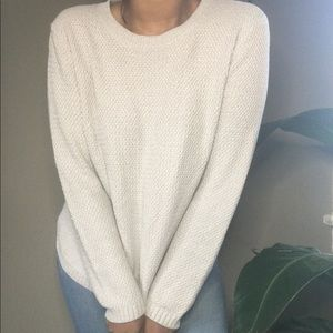 Cozy Pullover Sweater